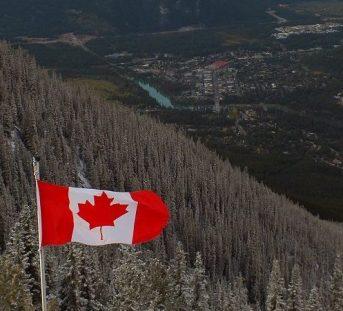 Kanada-Exkursion 2017